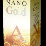 Crystal Nano Gold Coloid 500ml