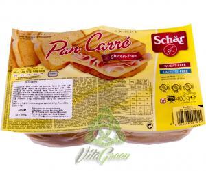 PAINE ALBA FELIATA SCHAR PAN CARERRE 2X200G