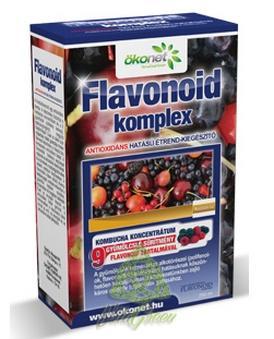 Complex de flavonoizi 250ml