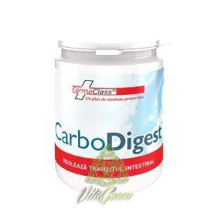 Carbodigest 120 capsule
