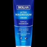 Bioglan Active Magnesium Cream 100ml