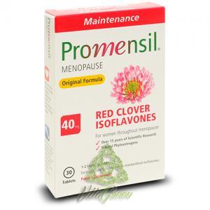 Promensil Menopauza 40mg, 30 capsule