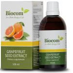 Extract din samburi de grapefruit 100ml