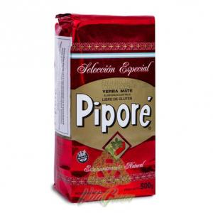 Ceai Mate Pipore Especial 500g
