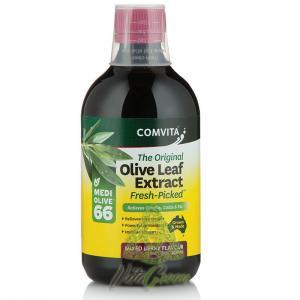 Extract presat din frunze de Maslin 500ml