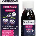 Sambucol Copii 120ml