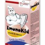 Imunokid 100ml sirop cu miere
