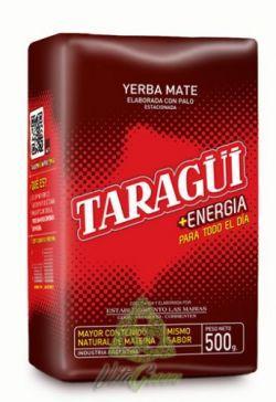 Ceai Mate Taragui Energie 500g