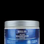 Bioglan Active Magneziu Pulbere 182g
