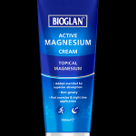 Bioglan Active Magnesium Cream 100ml