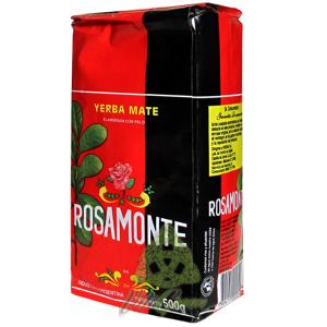 Ceai Mate Rosamonte 500g